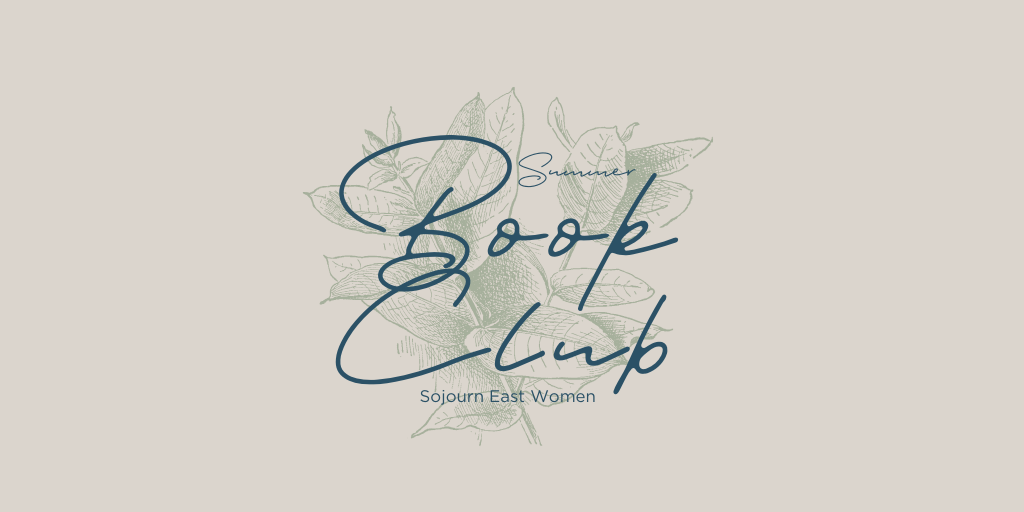 Sojourn East Women's Book Club