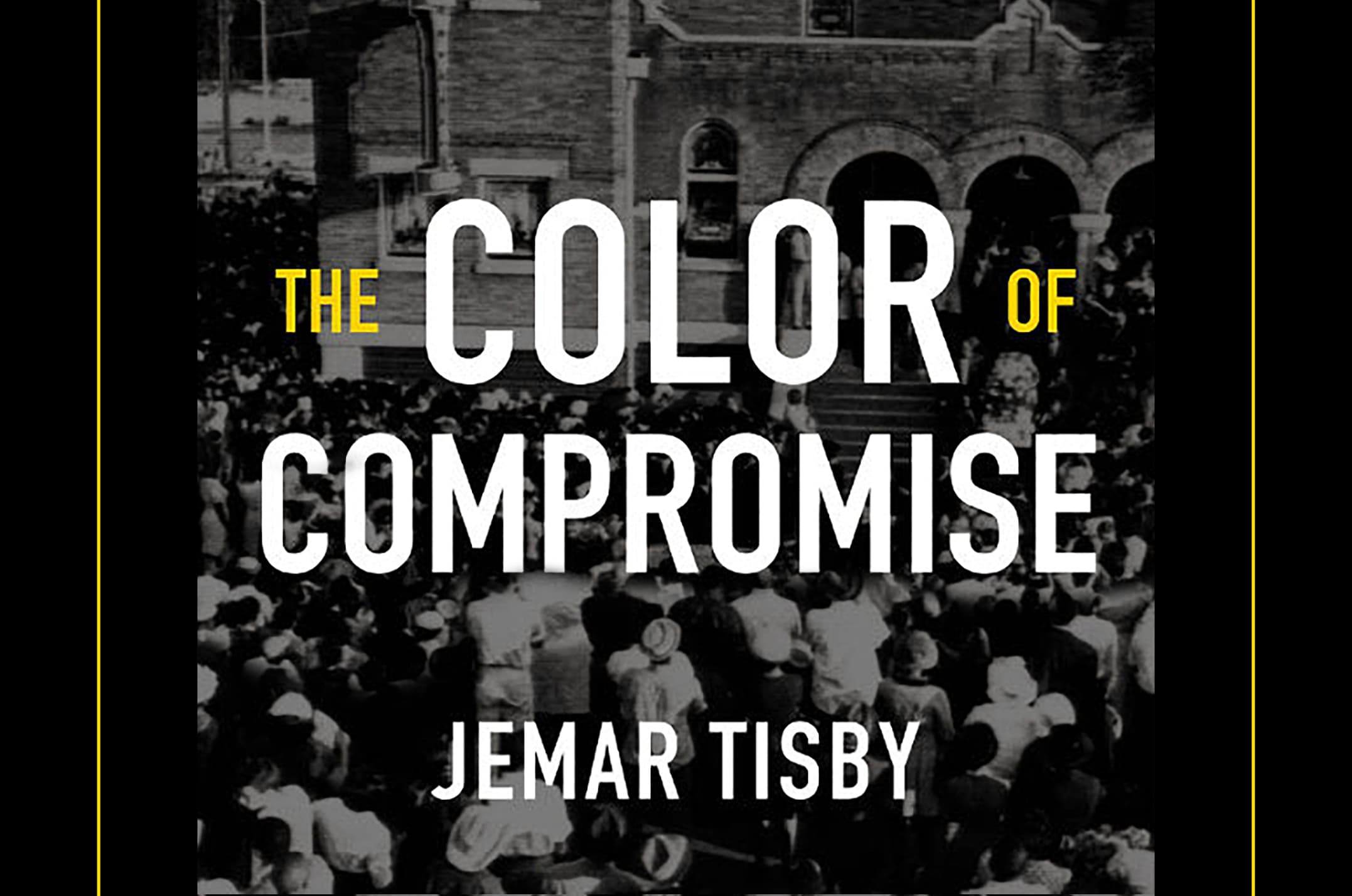 The Color of Compromise: Video Series